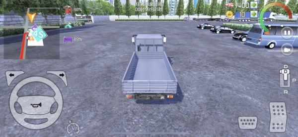 卡车之星游戏安卓版